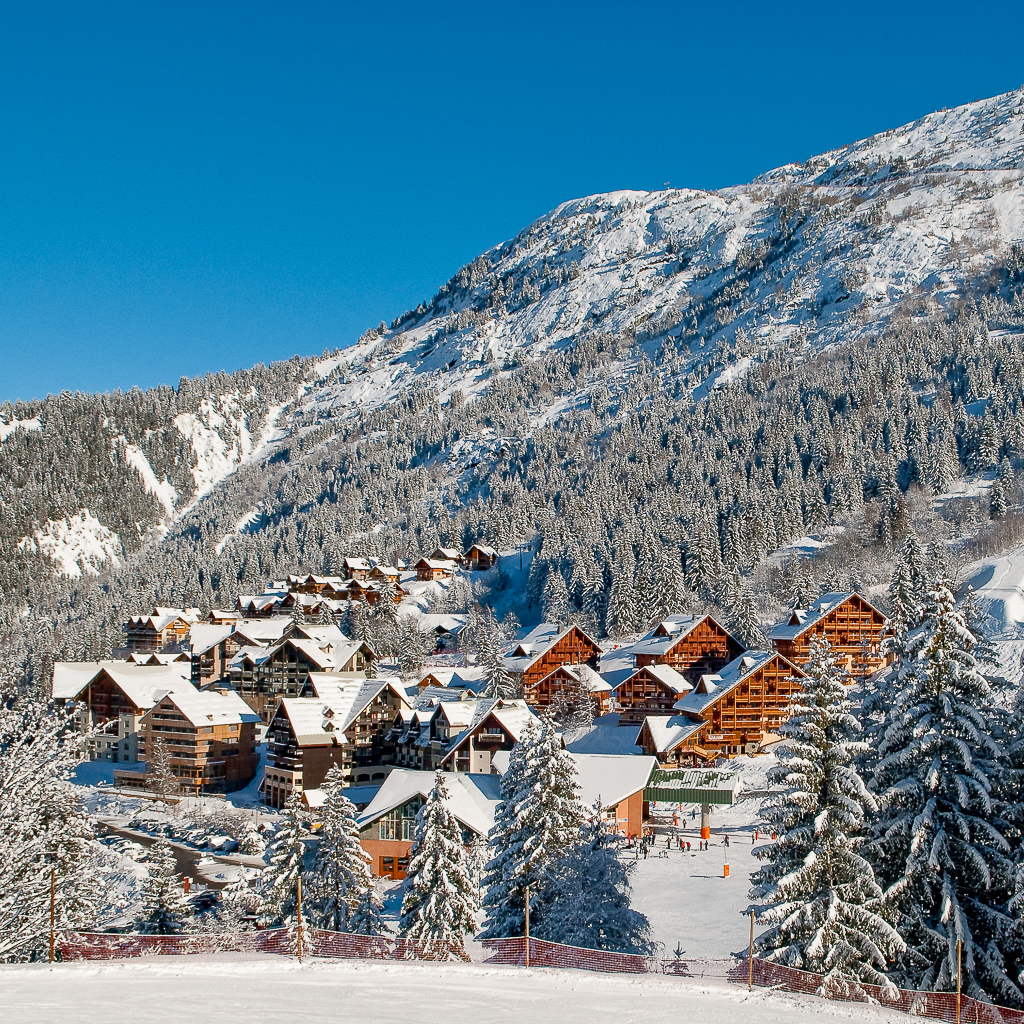 Where to stay in Alpe d'Huez