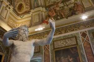 Galerie Borghese le plus beau Musée du monde