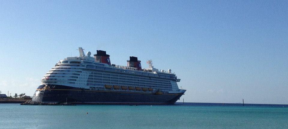 Plages paradisiaques et mer chaude, découvrez les Bahamas à bord du Disney Dream!