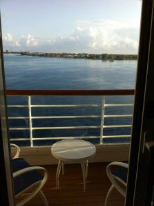 Un moment de volupté sur la Disney Cruise Line ...