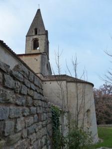 Une visite à ne pas manquer en Provence, l'Abbaye du Thoronet.