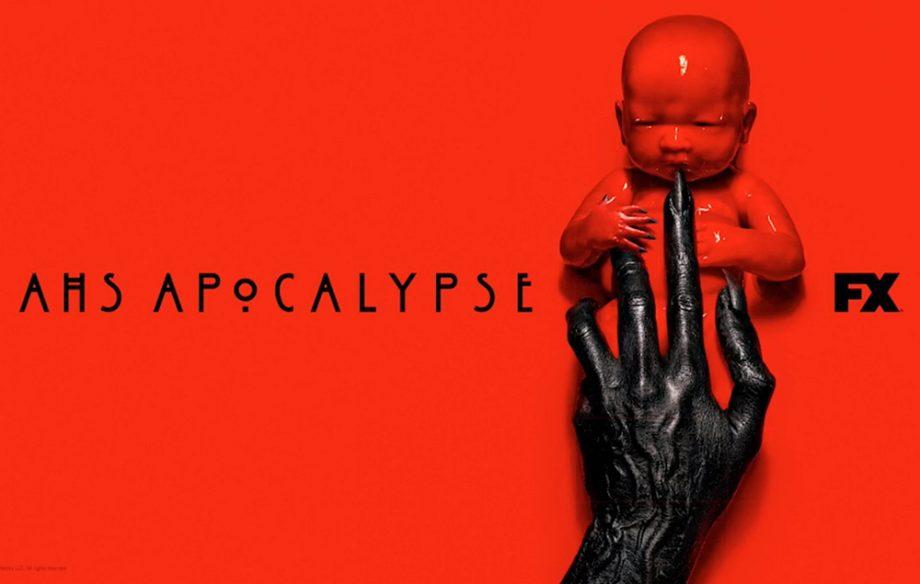 Le retour d'American Horror Story sur nos écrans.