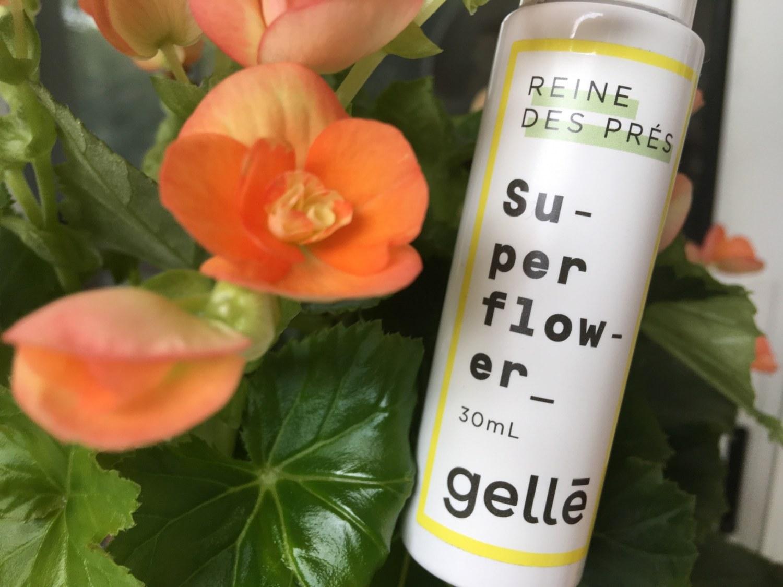 Découverte de la marque Gellē.