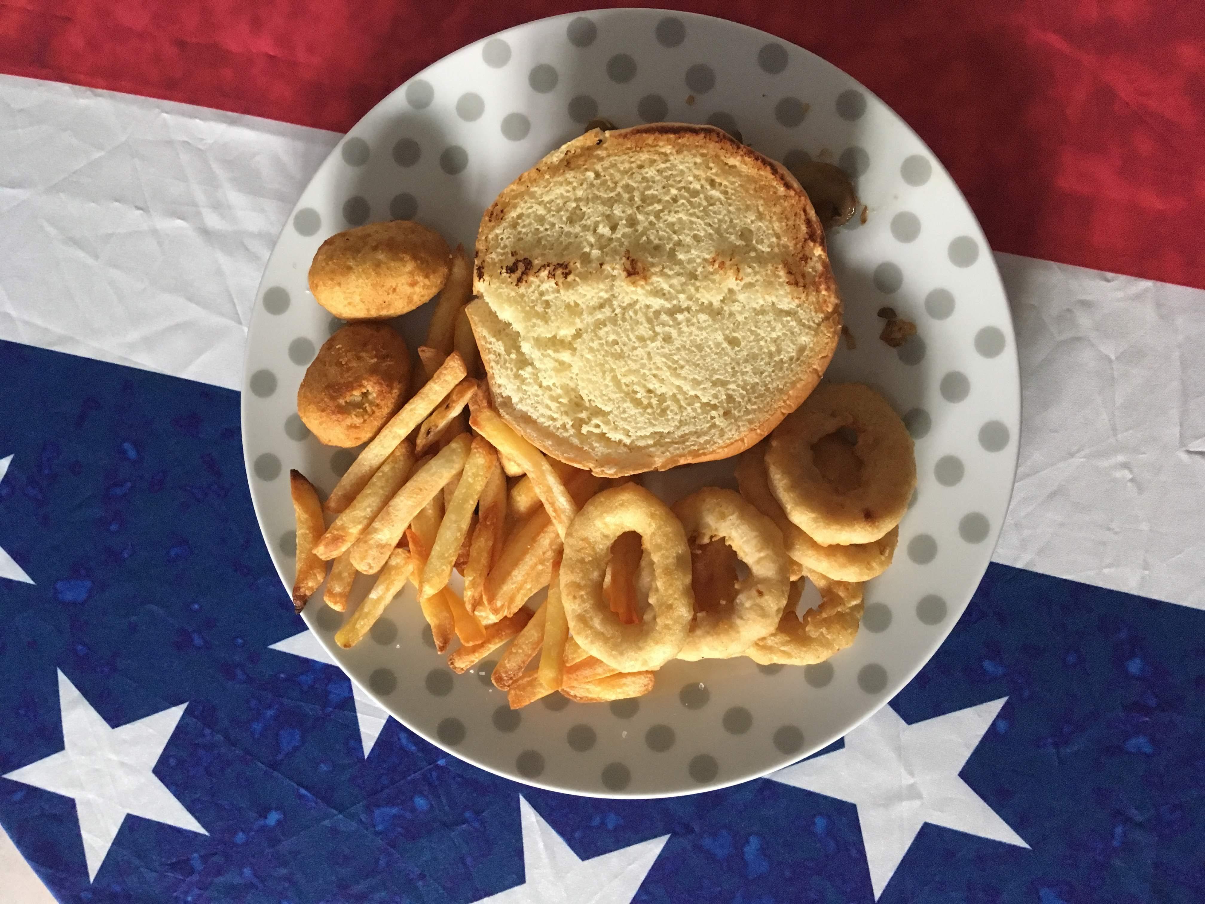 Fêter l'Independance Day, l'un de mes