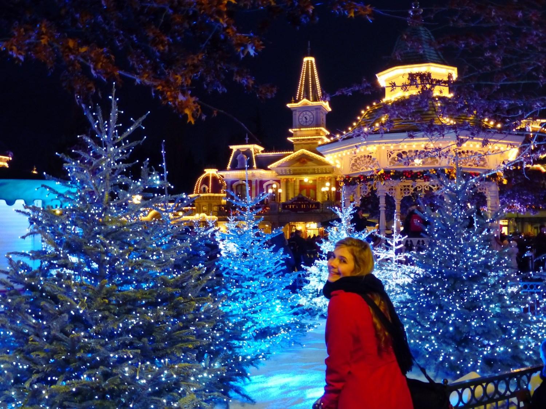 Noël en Amérique ... un rêve éveillé ...