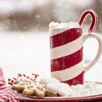 Décembre & chocolat chaud : le combo parfait !