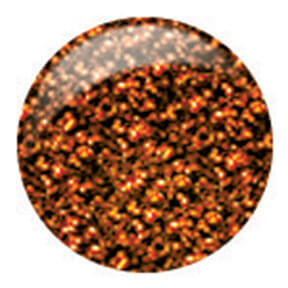 Cm Nail Art Copper Glitter Lechat Nails Middle East