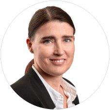 Portrait de Céline Coutand