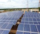 Minigrids PV de 4 MW pour alimenter 30 villages in Mali (Photo : AMADER)