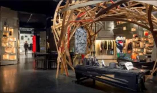l'éclaireur-concept-store