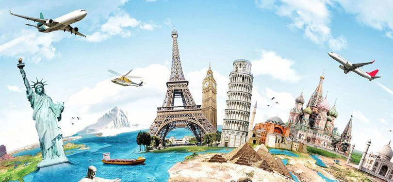 tourisme en 2018
