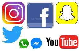 les-réseaux-sociaux