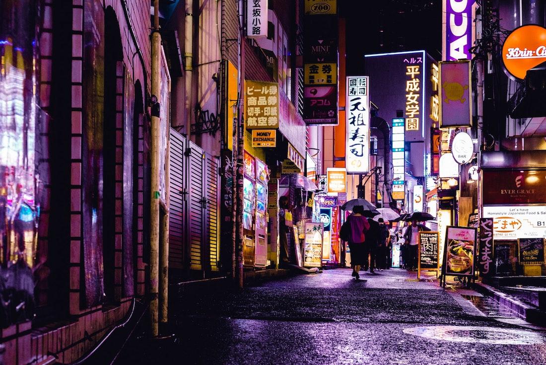 airbnb contraint d'annuler des milliers de nuitées au japon - l'echo