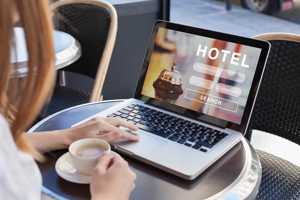 Comment Google se prépare à ubériser Booking