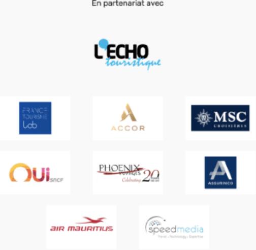 Trophées de l'Innovation 2019 : les nommés de la catégorie Hébergement sont…