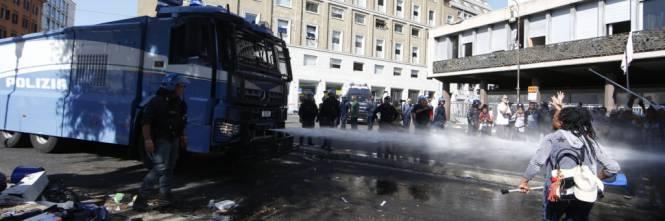 Circolare Salvini sgomberi. La Rete delle città in comune: una barbarie. Urgentissima la mobilitazione e il contrasto a questa follia.