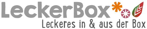 Leckeres in & aus der Box