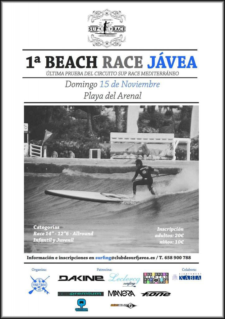 1-BEACH-RACE