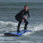 Clases de surf iniciacion para adultos