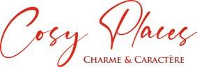 Logo Cosy Places
