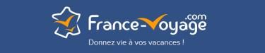 Logo france-voyage.com