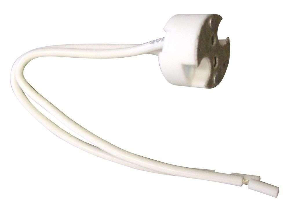 Douille MR16 12V Pour Spot Ou Ampoule Connecteur MR16