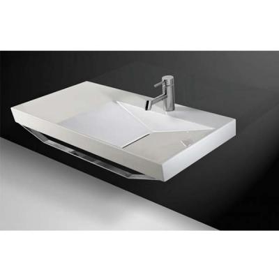 Vasque Novelda Plus 60x45 Sanitaire Salle De Bain Lavabo Le Cnt