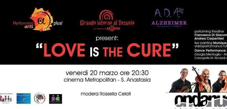 love-is-the-cure