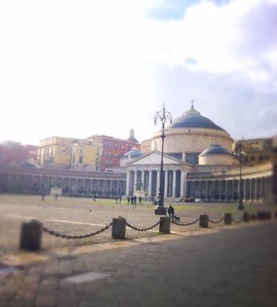 Napoli-Valeria-Russo