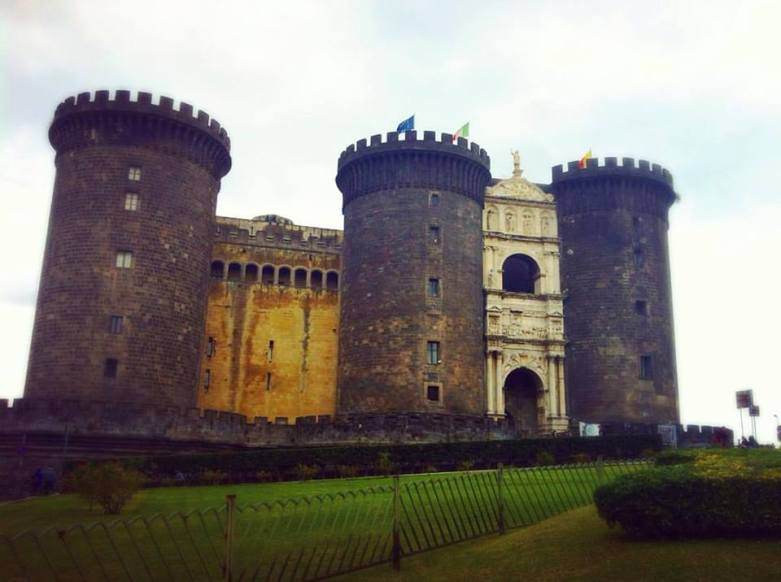 Maschio Angioino-Castel Nuovo