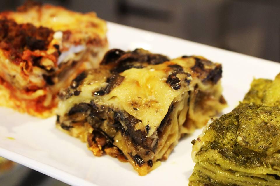 Lasagne, 21 tipi diversi