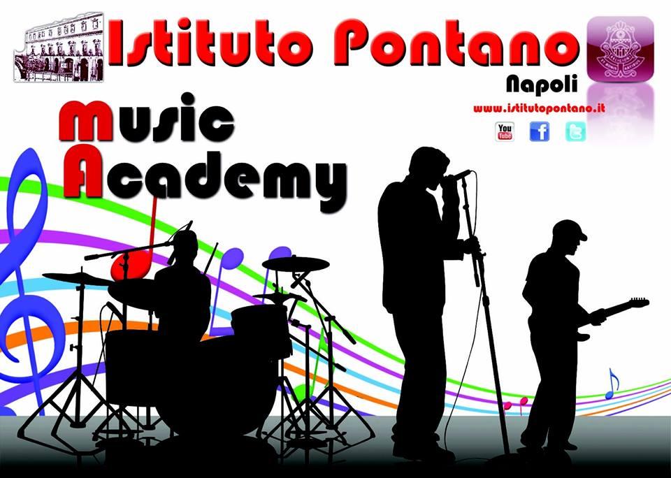 Il Pontano-Music Academy