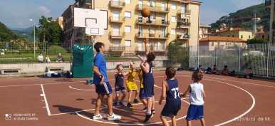 finale 1 basket