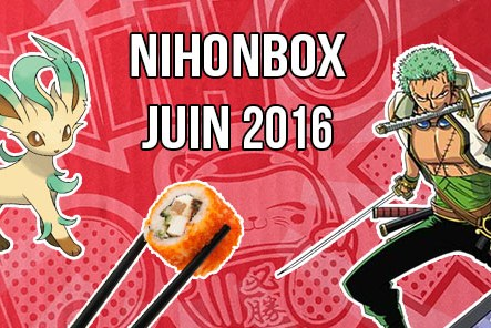 nihon juin 2016