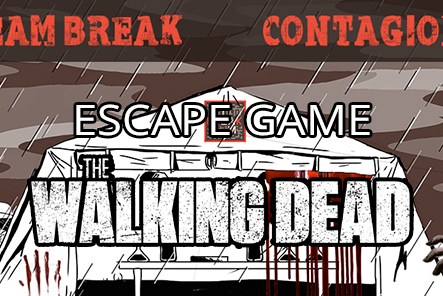 Escape Game TWD