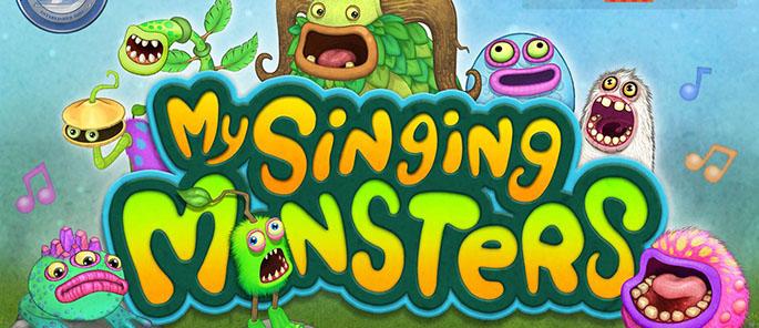 TEST : My Singing Monsters, composez de la musique avec des monstres !