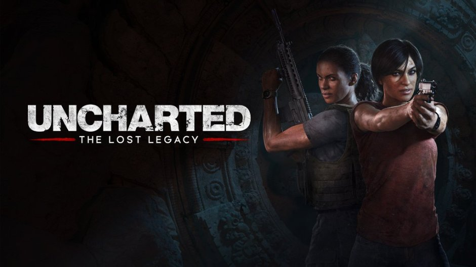 uncharted lost legacy E3 2017