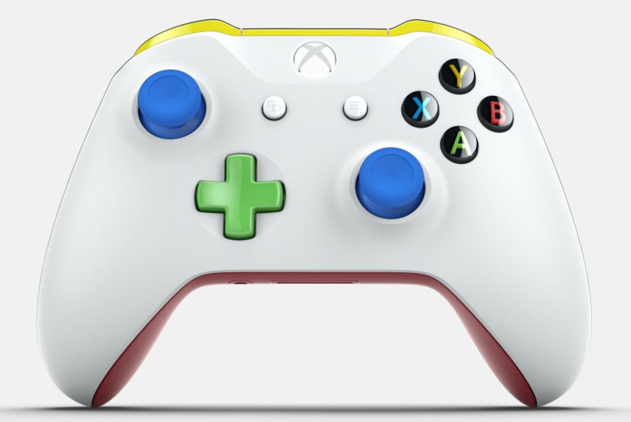 Multicolore Manette Xbox One