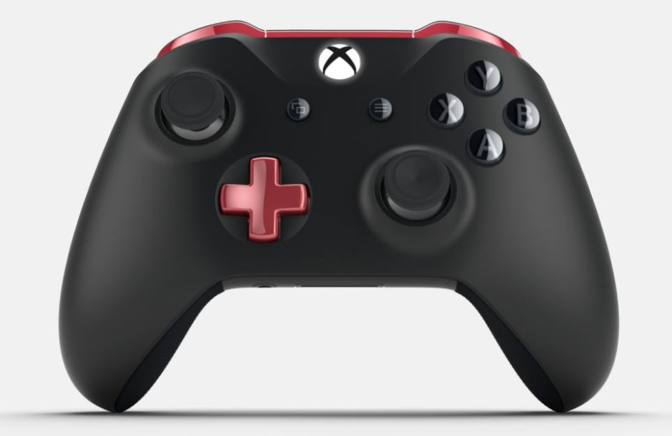 Dark Vador Manette Xbox One