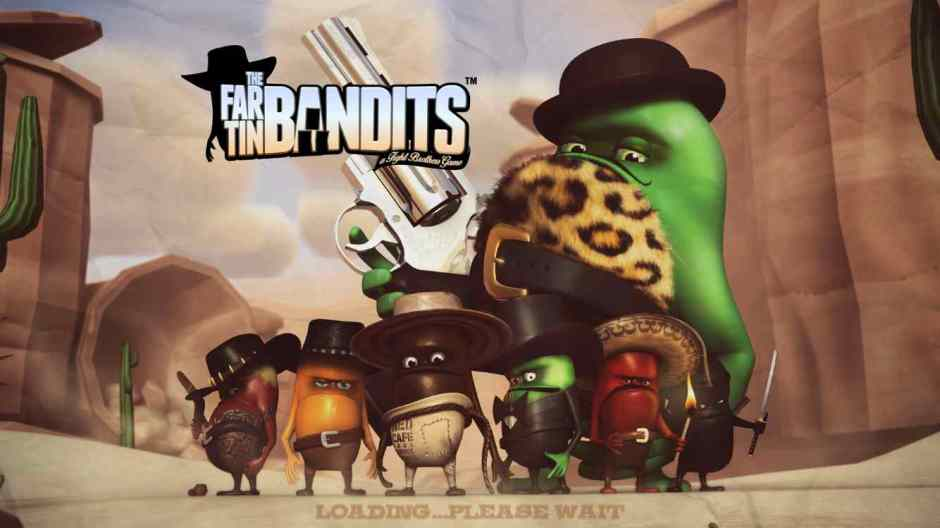 test far tin bandits mobile