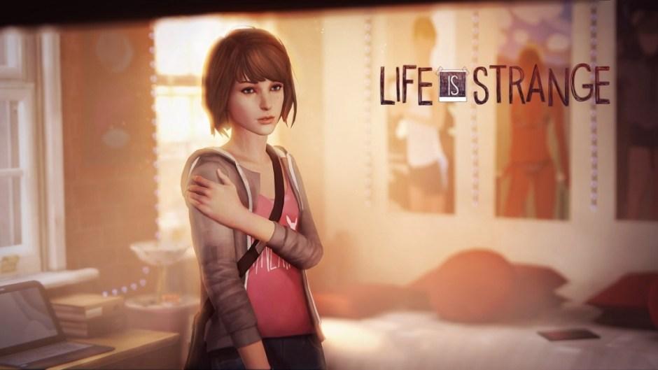 jeux video couple life is strange