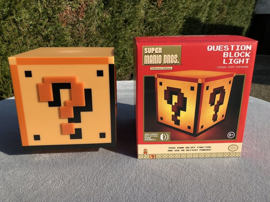Box Du RetrogamingUltime Hitek UnboxingLa Gamer 5j3AR4L