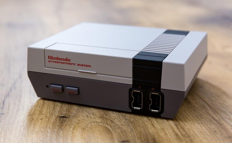 jeux NES