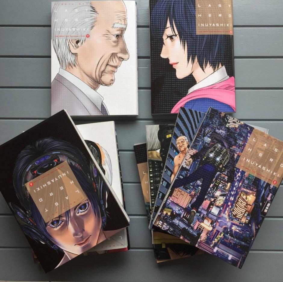 last hero inuyashiki manga avis
