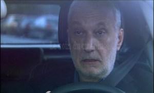 """François Berléand dans """"Insoupçonnable"""""""