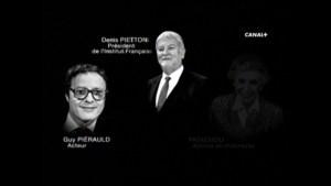 Césars 2016 - 1 -