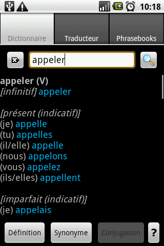conjugaison_dictionnaire_francais_xelasys