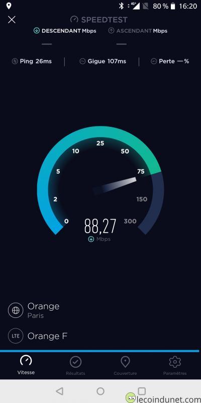 Speedtest.net_Test en cours