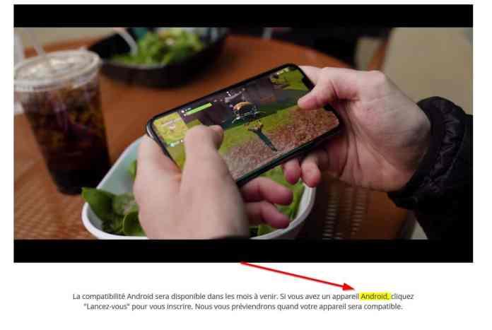 Fortnite sur Android : tout ce que vous devez savoir !