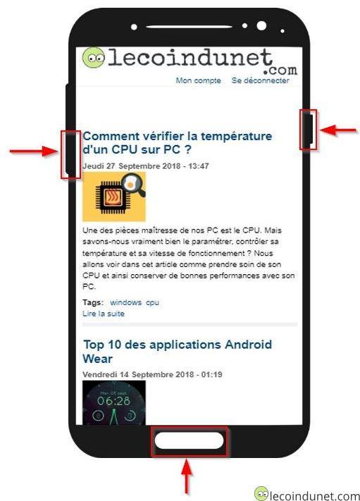 Mode téléchargement Samsung